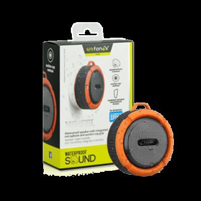 Fonex Wheel Speaker Bluetooth