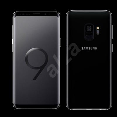 TIM SAMSUNG GALAXY S9 64GB MIDNIGHT BLACK