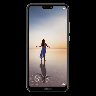Huawei P20 Lite Nero