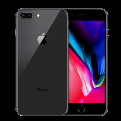 APPLE IPHONE 8 PLUS 64GB GRIGIO SIDERALE RIGENERATO