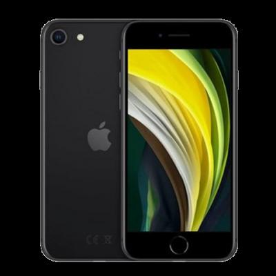 TIM APPLE IPHONE SE 2020 64GB BLACK