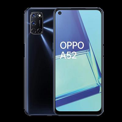OPPO A52 64GB TWILIGHT BLACK