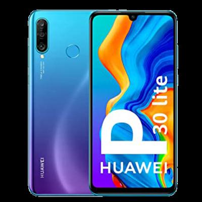 TIM HUAWEI P30 LITE 128 GB PEACOCK BLUE