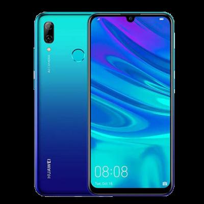 TIM HUAWEI P SMART 2019 64GB AURORA BLUE