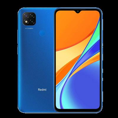 XIAOMI REDMI 9C 64GB TWILIGHT BLUE