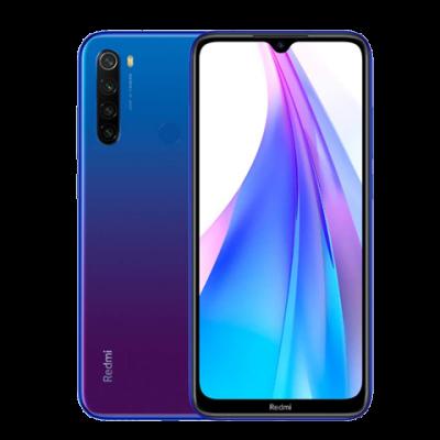 TIM XIAOMI REDMI NOTE 8T 64GB STARSCAPE BLUE